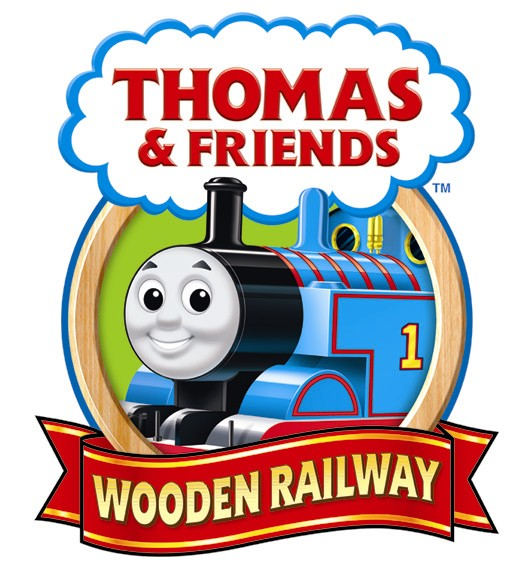 Thomas and Friends Wooden Railway by Learning Curve
