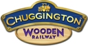 Chuggington Wooden Railway is compatible with Thomas Wooden Railway and Brio.  It makes a perfect for children ages 3 and up.