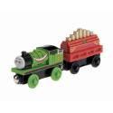Percy's Musical Ride