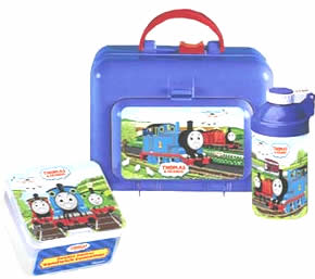 Thomas Side Kick Lunch Box