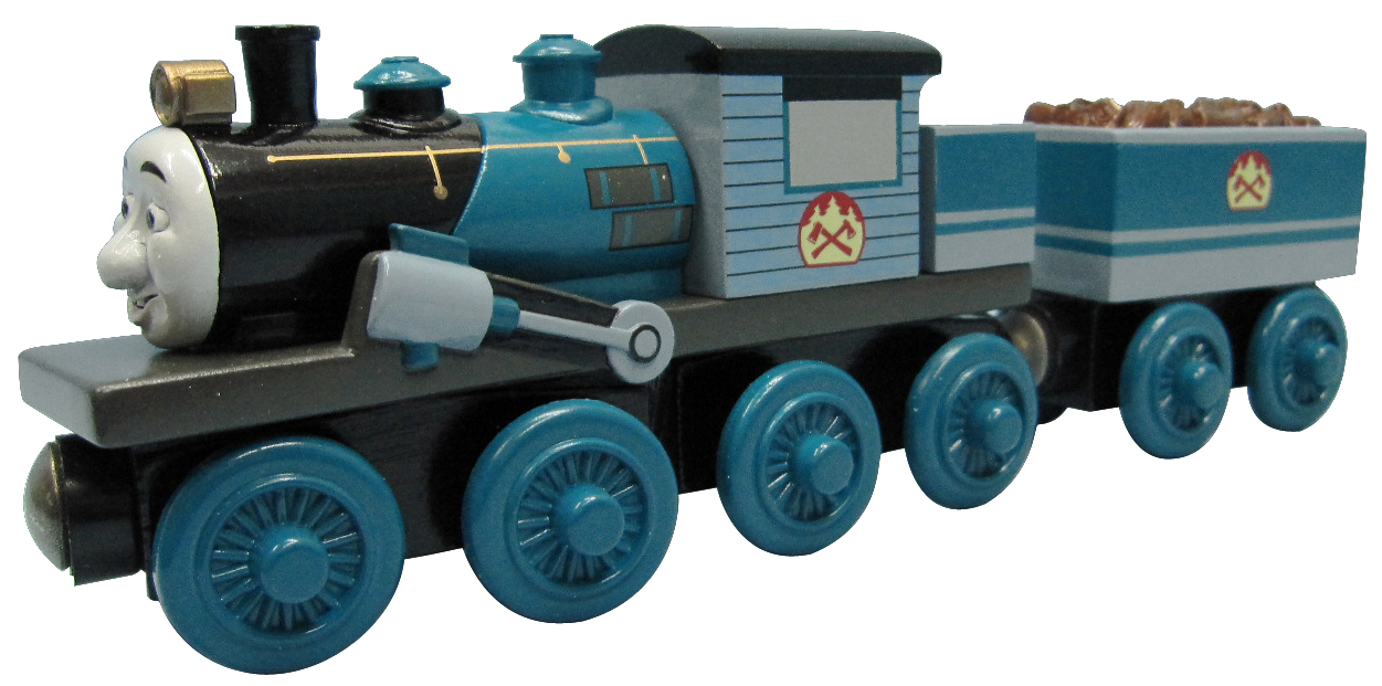 Thomas The Tank Engine Retired Items