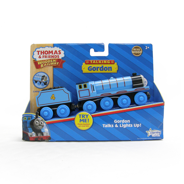 Thomas the Tank Engine - Wooden Railway Collection and Accessories